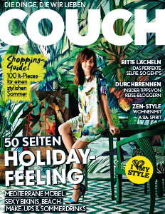 couch magazin ausgabe juli august 2015. Black Bedroom Furniture Sets. Home Design Ideas