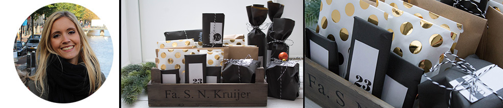 diy adventskalender ideen f r frauen. Black Bedroom Furniture Sets. Home Design Ideas