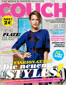 couch magazin ausgabe september 2013. Black Bedroom Furniture Sets. Home Design Ideas
