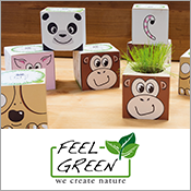 Feel Green Shop