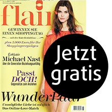 Gratis Magazin FLAIR