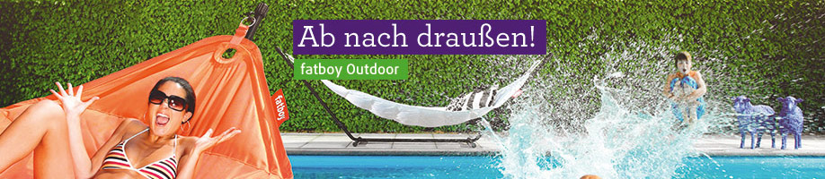 Fatboy Outdoor Design3000de