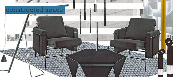 Trendrichtung: Constructed Space
