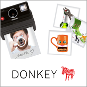 Donkey Products Shop