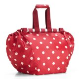 reisenthel Easyshoppingbag ruby dots