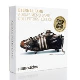 Himmelspach Publishing & Donkey Products Eternal Fame Adidas Memo Game Soccer Legend Limited Edition