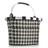 reisenthel Bikebasket Plus fifties black