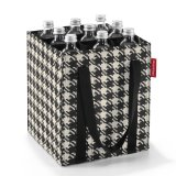 reisenthel 9er Bottlebag fifties black