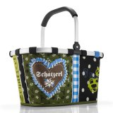 reisenthel Carrybag special edition bavaria