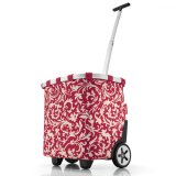 reisenthel Carrycruiser baroque ruby