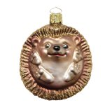 Christborn Christbaumschmuck Royal Forest Igel