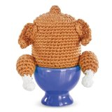 Donkey Products Eierwärmer Funky Eggs Hot Chicken