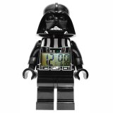 Lego Star Wars Darth Vader Wecker