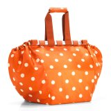 reisenthel Easyshoppingbag carrot dots