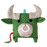 Einkaufstasche HappyMakers Cute n Carry XL Cow