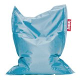 fatboy Sitzsack Junior ice blue