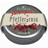 Feuer & Glas Just Spices Pfeffer rosa