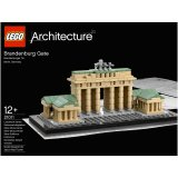 Lego Architecture Brandenburger Tor