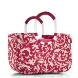 reisenthel Loopshopper M baroque ruby