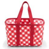 reisenthel Mini Maxi Basket square red