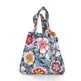 reisenthel Mini Maxi Shopper flower