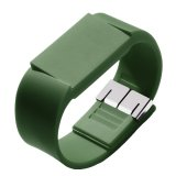 Mutewatch Touchscreen-Uhr Mutewatch ivy green