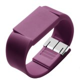Mutewatch Touchscreen-Uhr Mutewatch nova purple