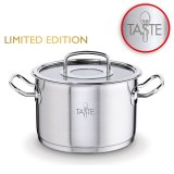 "Fissler ""THE TASTE"" Limited Edition original-profi collection Probiertopf 20 cm"