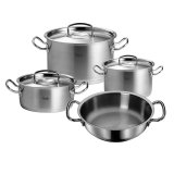 Fissler original-profi collection Topf-Set 4-tlg.