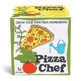 Mags Pflanz-Set Pizza Chef