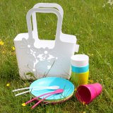 Koziol Picknick-Set