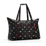 reisenthel Mini Maxi Travelbag dots