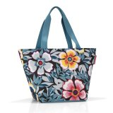 reisenthel Shopper M flower