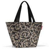 reisenthel Shopper M baroque taupe