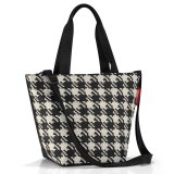 reisenthel Shopper XS fifties black