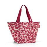 reisenthel Shopper M baroque ruby