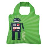 Envirosax Shopper Kids Bag Robot