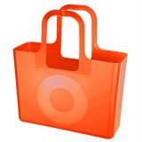 Koziol Tasche solid orange