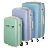 SuitSuit Trolley 3er-Set Fabulous Fifties