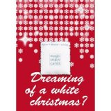 Liebeskummerpillen Magic Snow Card White Christmas