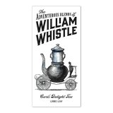 William Whistle Loser Tee Earls Delight 100g