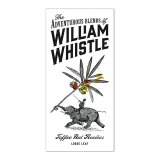 William Whistle Loser Tee Toffee Nut Rooibos 100g
