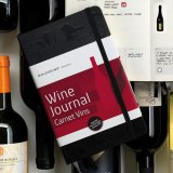 Moleskine Wein-Journal Wine Passions