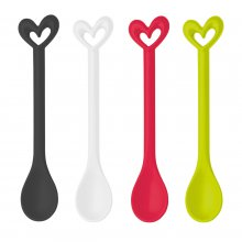 Löffel Happy Spoons Susi 4er-Set