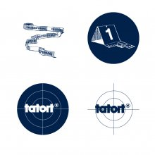 Tatort Magnet-Set Spusi