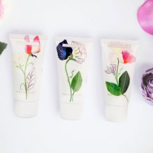 Hand- und Nagelcreme-Set Sweet Pea & Honeysuckle