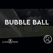 Bubble Soccer für 6 in Gelsenkirchen