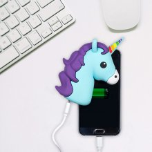Power Bank Einhorn