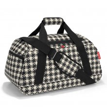 Activitybag fifties black