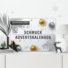 Schmuck Adventskalender 2020
